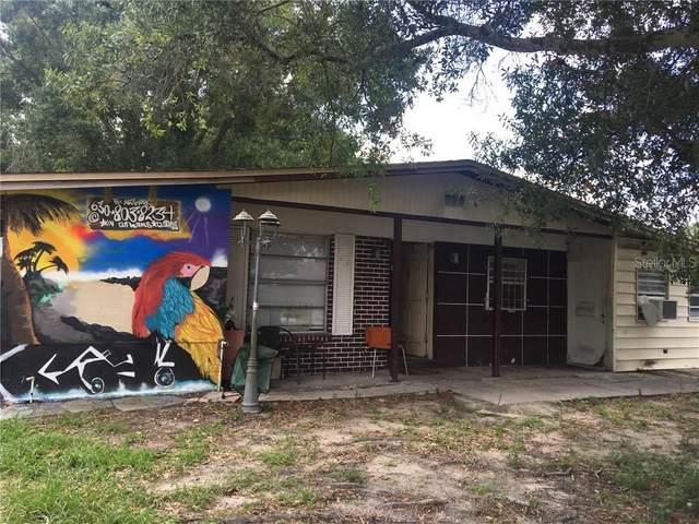 3210 Deerfield Drive, Tampa, FL 33619 (MLS #T3259314) :: Premium Properties Real Estate Services