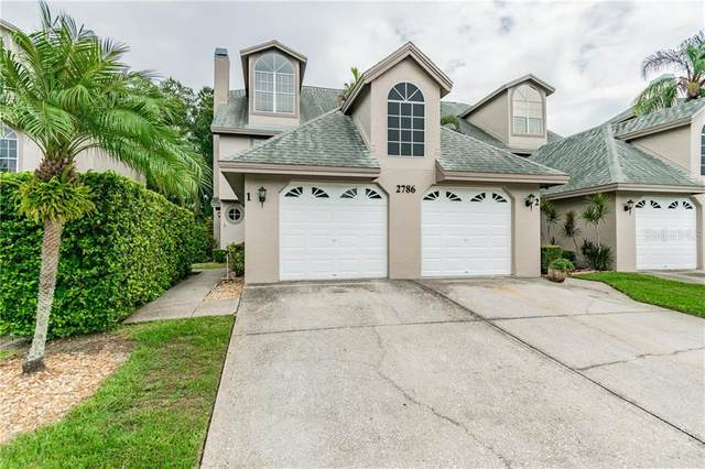 2786 Countryside Boulevard #1, Clearwater, FL 33761 (MLS #T3259326) :: Homepride Realty Services