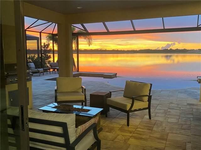 259 Toscavilla Boulevard, Nokomis, FL 34275 (MLS #T3259411) :: Burwell Real Estate