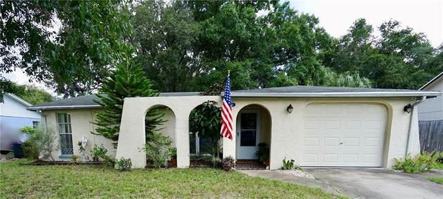 1835 Tumbleweed Drive, Holiday, FL 34690 (MLS #T3259417) :: CENTURY 21 OneBlue
