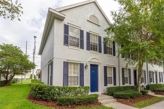 10011 Bradwell Place, Tampa, FL 33626 (MLS #T3259426) :: Team Bohannon Keller Williams, Tampa Properties