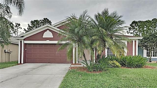 19635 Bellehurst Loop, Land O Lakes, FL 34638 (MLS #T3259432) :: Heckler Realty