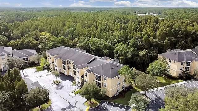 5125 Palm Springs Boulevard #3304, Tampa, FL 33647 (MLS #T3259435) :: Team Bohannon Keller Williams, Tampa Properties
