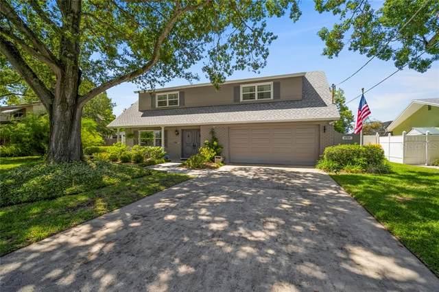 8704 Hickorywood Lane, Tampa, FL 33615 (MLS #T3259439) :: Pristine Properties