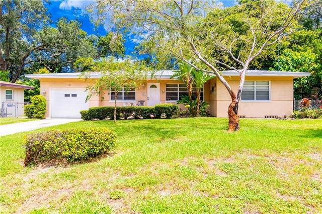 1360 Parkwood Street, Clearwater, FL 33755 (MLS #T3259448) :: CENTURY 21 OneBlue