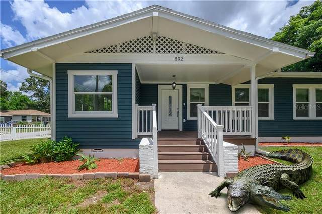 502 E North Bay Street, Tampa, FL 33603 (MLS #T3259469) :: Medway Realty