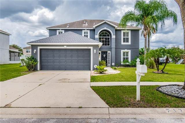 717 Valrico Hills Lane, Valrico, FL 33594 (MLS #T3259475) :: Pristine Properties