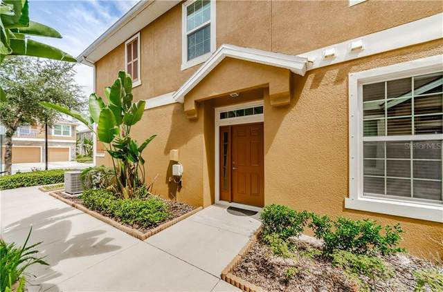 7001 Interbay Boulevard #148, Tampa, FL 33616 (MLS #T3259516) :: Frankenstein Home Team