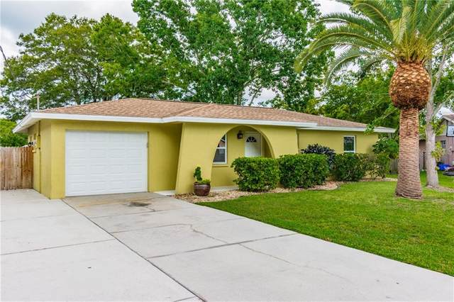 5150 Island Date Street, Sarasota, FL 34232 (MLS #T3259522) :: Rabell Realty Group