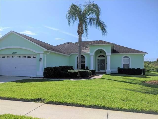 12534 Smokey Drive, Hudson, FL 34669 (MLS #T3259530) :: McConnell and Associates