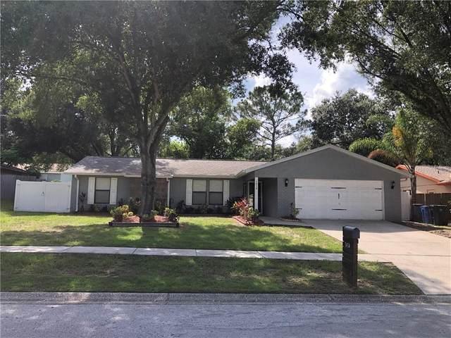 1414 Rustling Oaks Drive, Brandon, FL 33510 (MLS #T3259537) :: Pristine Properties