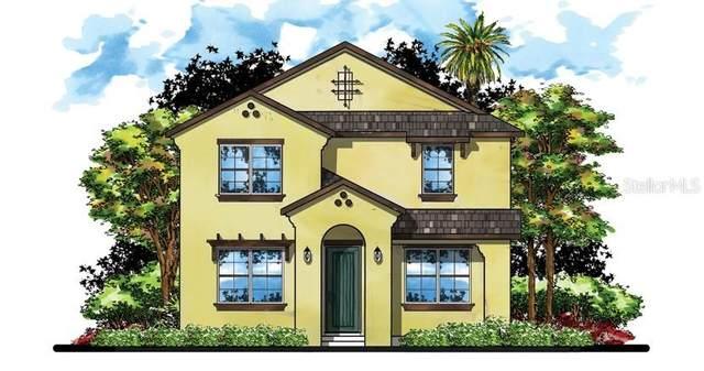 4901 4TH Avenue N, Saint Petersburg, FL 33710 (MLS #T3259577) :: Frankenstein Home Team