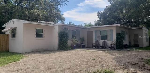 4491 Crestwood Drive N, St Petersburg, FL 33714 (MLS #T3259670) :: Medway Realty