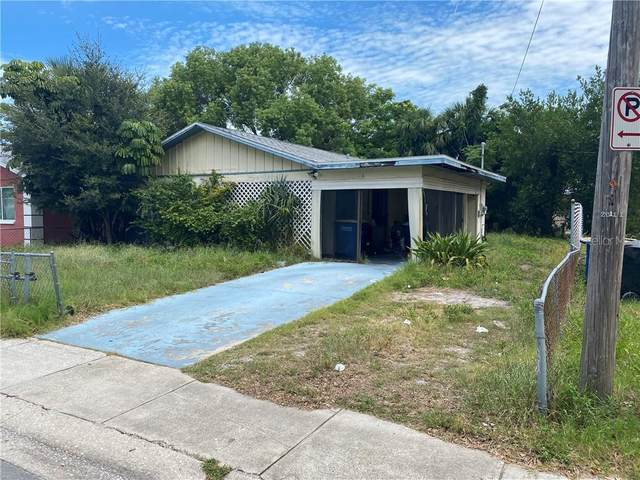 1118 Tangerine Street, Clearwater, FL 33755 (MLS #T3259679) :: Burwell Real Estate