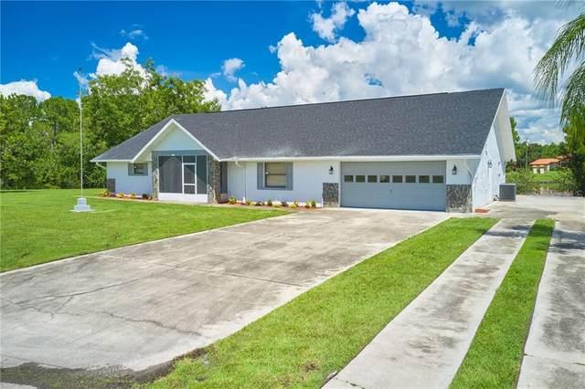 6897 Banyan Drive, Indian Lake Estates, FL 33855 (MLS #T3259710) :: Pristine Properties