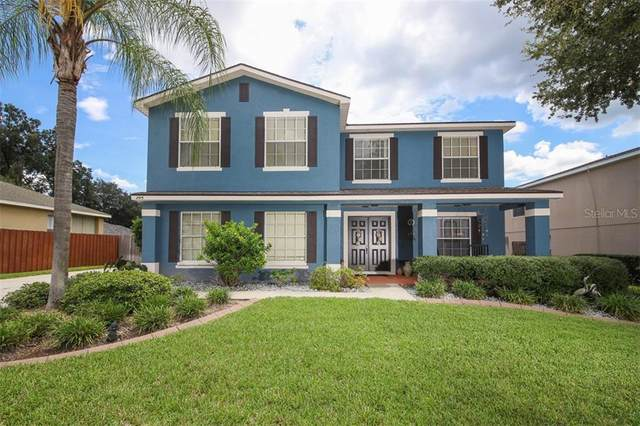 2915 Red Coat Circle, Brandon, FL 33511 (MLS #T3259714) :: Pristine Properties