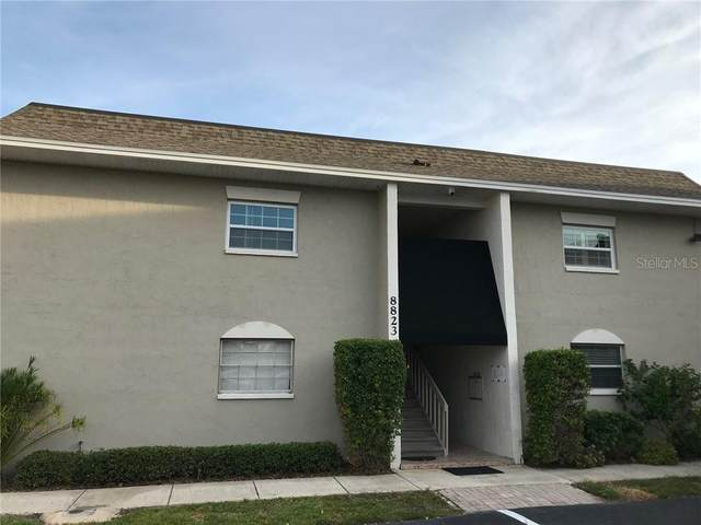 8823 Bay Pointe Drive #106, Tampa, FL 33615 (MLS #T3259719) :: Team Bohannon Keller Williams, Tampa Properties