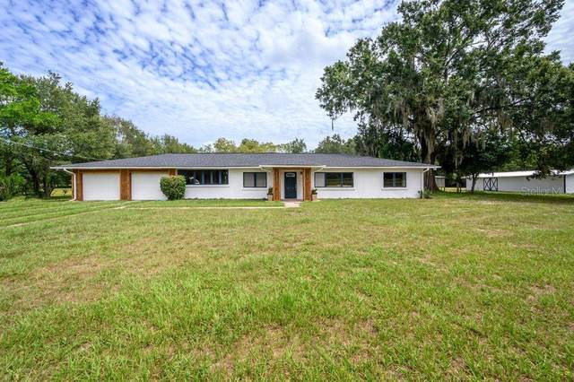 2214 Fairfield Avenue, Brandon, FL 33510 (MLS #T3259724) :: Pristine Properties