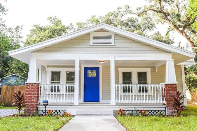 806 E Hamilton Avenue, Tampa, FL 33604 (MLS #T3259738) :: Carmena and Associates Realty Group