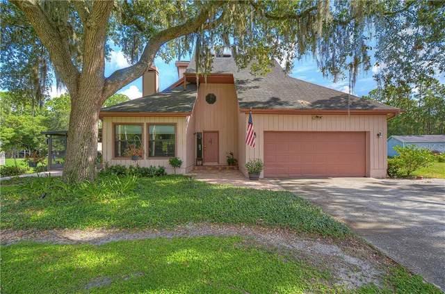 12513 Bronco Drive, Tampa, FL 33626 (MLS #T3259883) :: Pepine Realty