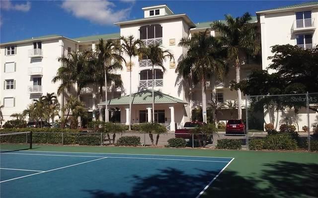 200 Harbor Walk Drive #333, Punta Gorda, FL 33950 (MLS #T3259892) :: Burwell Real Estate