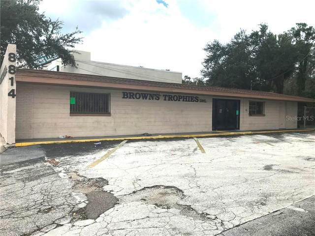 8814 N Florida Avenue, Tampa, FL 33604 (MLS #T3259922) :: Burwell Real Estate