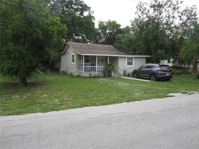 9411 N 18TH Street, Tampa, FL 33612 (MLS #T3259966) :: Alpha Equity Team