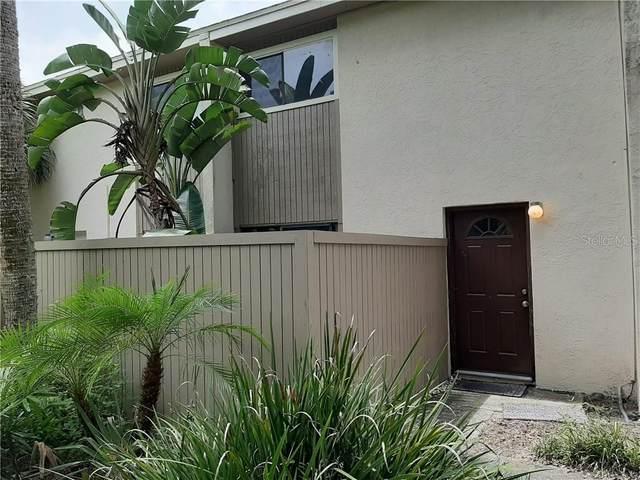 8607 Cattail Drive, Temple Terrace, FL 33637 (MLS #T3260032) :: Team Buky