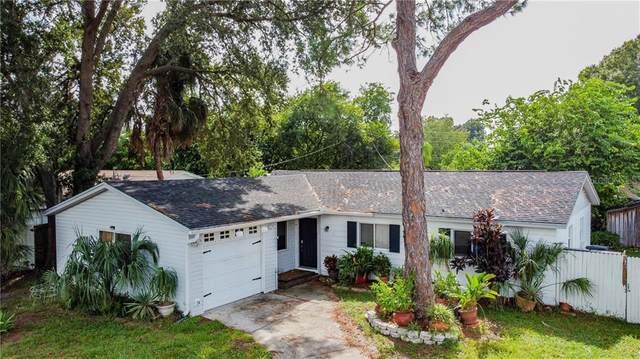 6012 Rosewood Drive, Tampa, FL 33615 (MLS #T3260042) :: Team Bohannon Keller Williams, Tampa Properties