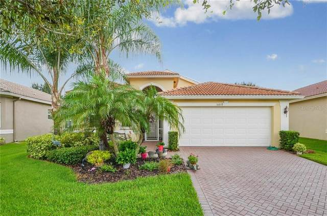 16018 Golden Lakes Drive, Wimauma, FL 33598 (MLS #T3260118) :: Positive Edge Real Estate