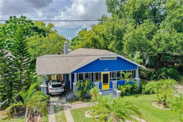 104 W Fern Street, Tampa, FL 33604 (MLS #T3260266) :: Pepine Realty