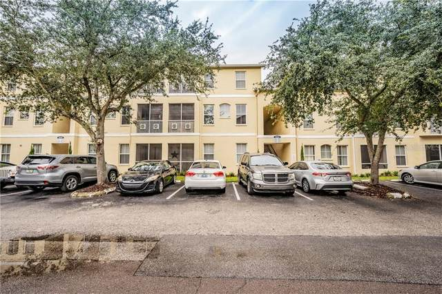 5035 Sunridge Palms Drive #102, Tampa, FL 33617 (MLS #T3260269) :: Alpha Equity Team