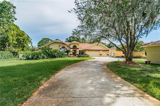 13600 94TH Avenue, Seminole, FL 33776 (MLS #T3260362) :: Heckler Realty
