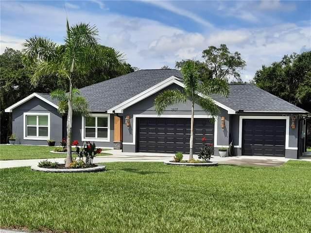 3927 Oak Pointe Drive, Lady Lake, FL 32159 (MLS #T3260442) :: Pepine Realty