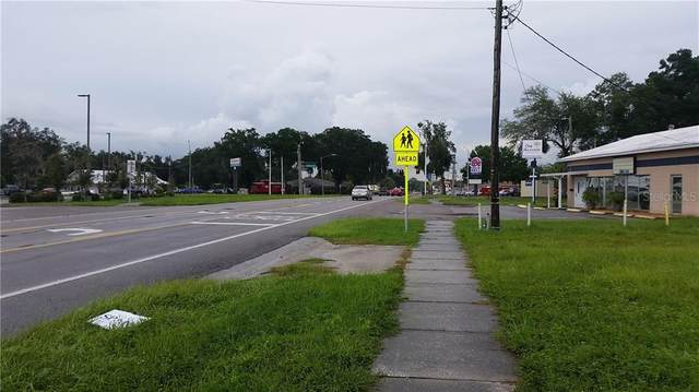 2205 W Baker Street, Plant City, FL 33563 (MLS #T3260559) :: Rabell Realty Group