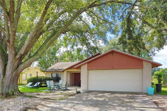 17633 Meadowbridge Drive, Lutz, FL 33549 (MLS #T3260662) :: Bustamante Real Estate
