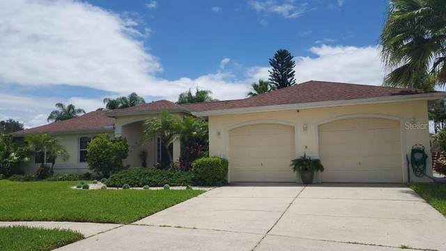 22628 Royal Ridge Court, Lutz, FL 33549 (MLS #T3260736) :: Pepine Realty