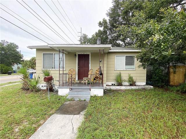 3095 19TH Avenue S, St Petersburg, FL 33712 (MLS #T3260789) :: Carmena and Associates Realty Group