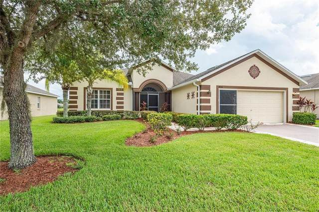 9726 Rolling Cir, San Antonio, FL 33576 (MLS #T3260864) :: Delgado Home Team at Keller Williams