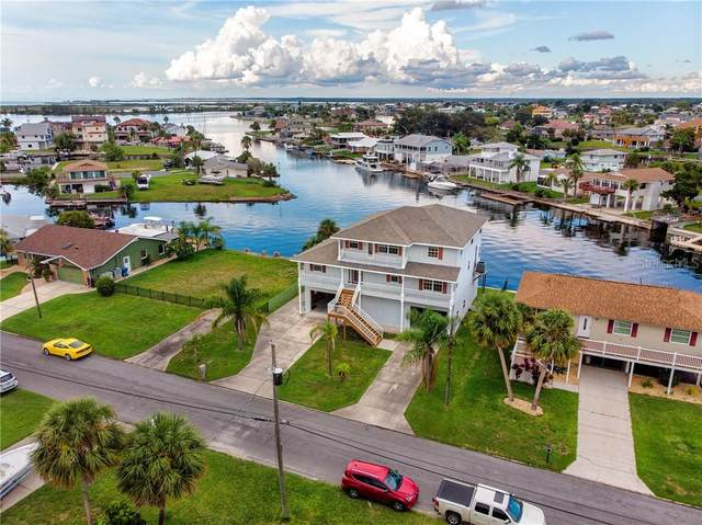 3195 Gulf Winds Circle, Hernando Beach, FL 34607 (MLS #T3260965) :: Griffin Group