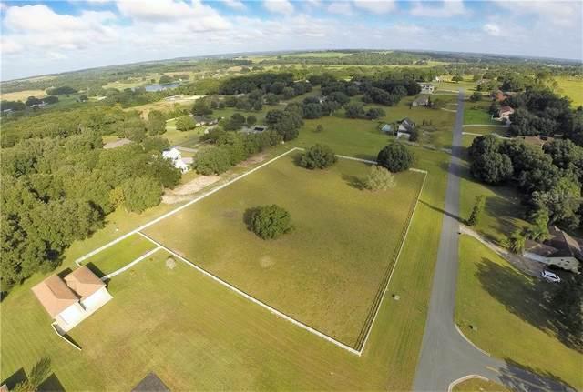 Sky Ridge Circle, Dade City, FL 33525 (MLS #T3260975) :: Heckler Realty