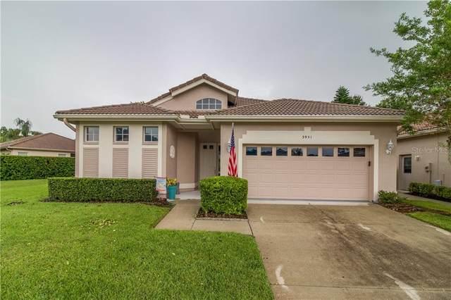 3951 Silk Oak Lane, Palm Harbor, FL 34685 (MLS #T3261065) :: Rabell Realty Group