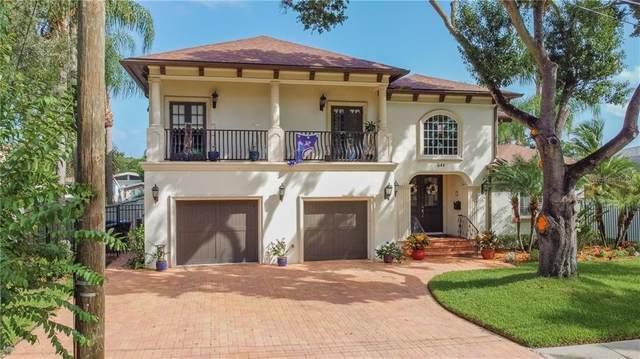 644 Geneva Place, Tampa, FL 33606 (MLS #T3261229) :: Cartwright Realty