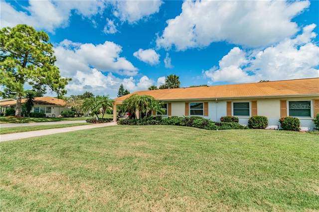 2215 Highclere Circle #3, Sun City Center, FL 33573 (MLS #T3261302) :: Keller Williams on the Water/Sarasota