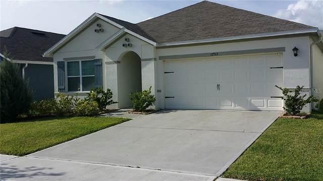 1753 Brockridge Road, Kissimmee, FL 34744 (MLS #T3261412) :: Pepine Realty