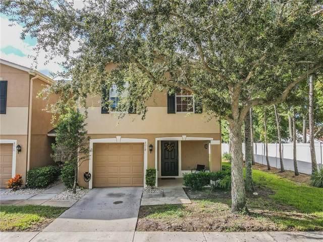 8018 Sutton Terrace Lane, Tampa, FL 33615 (MLS #T3261429) :: CENTURY 21 OneBlue