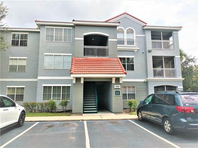 18001 Richmond Place Drive #936, Tampa, FL 33647 (MLS #T3261450) :: Globalwide Realty