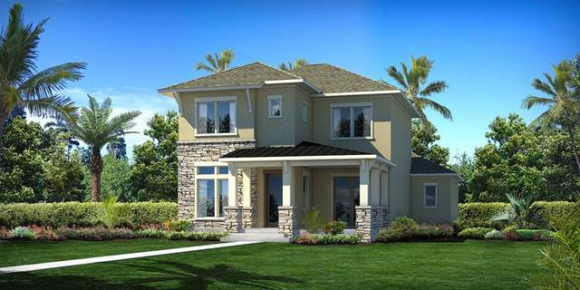 14780 Walcott Avenue, Orlando, FL 32827 (MLS #T3261612) :: The Kardosh Team