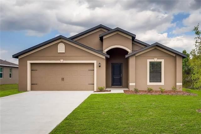 TBD Jeannin Drive, North Port, FL 34288 (MLS #T3261631) :: Cartwright Realty