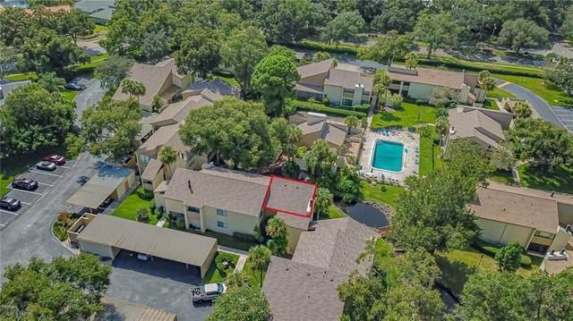 13404 Pine Lake Way #201, Tampa, FL 33618 (MLS #T3261642) :: Keller Williams on the Water/Sarasota